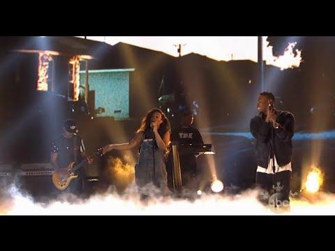 Download Kendrick Lamar Swiming Pools / Poetic Justice 2013 American Music Awards Recap