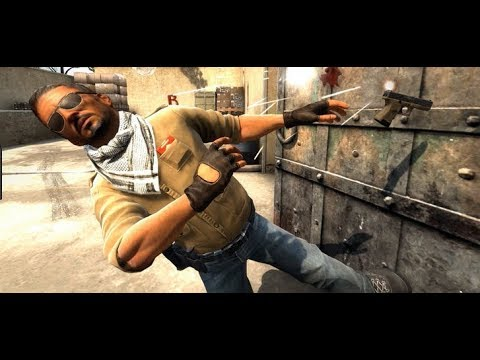 Best Wallbangs (VAC Shots) By Pro Players In CS:GO