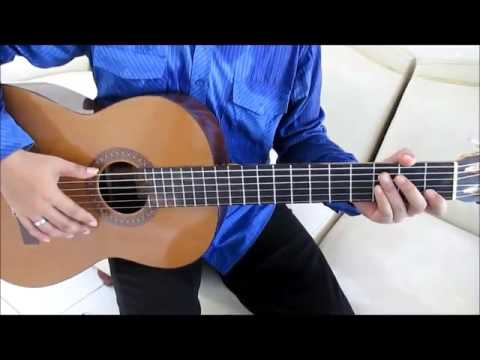 Download Belajar Kunci Gitar Sunset Di Tanah Anarki Sid ...