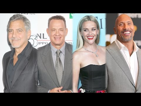 We Just Picked the Best Celebrities to Run the United States - See Who's President!   Splash News TV