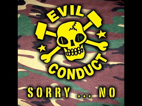 Evil Conduct - Dance Bootboy Dance (Demo 1986)