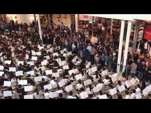 Phantom of the Opera Medley - NJYS Playathon 2016