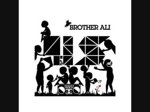 Brother Ali - Slippin' Away