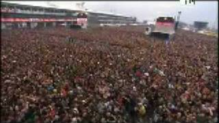 SERJ TANKIAN live at Rock Am Ring - EMPTY WALLS