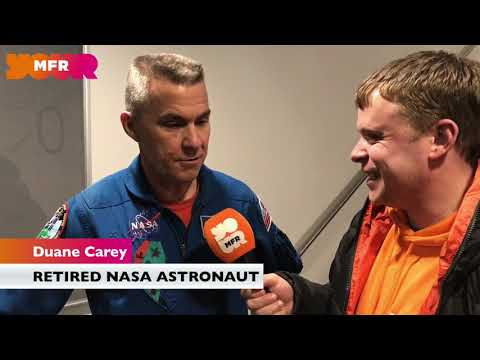 Flat Earth - Finally We Hear The Truth From A NASA Astronaut