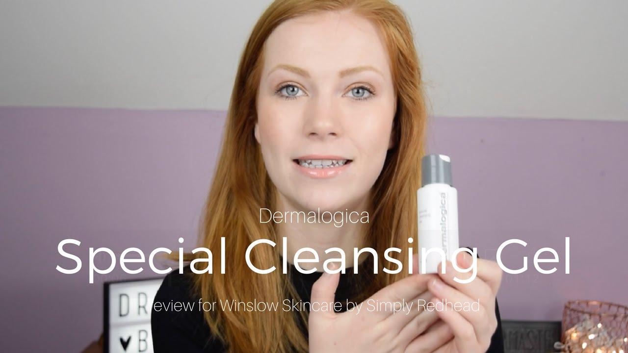 Special Cleansing Gel by Dermalogica #9