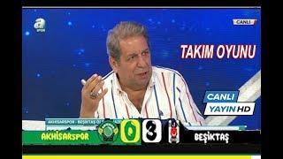Akhisar Bld - Beşiktaş  , Erman Toroğlu  , Takım Oyunu 13 Nisan 2018