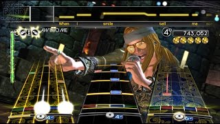Rock Band Metal Track Pack VideoJuegos Chile