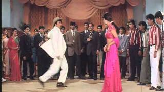 Индийский видеоклип из фильма_Муки любви