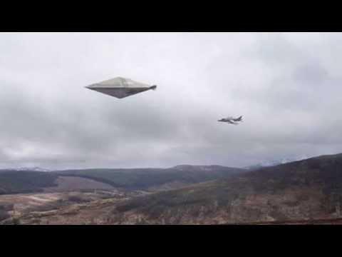 Nick Pope: The Calvine UFO Incident 4/11