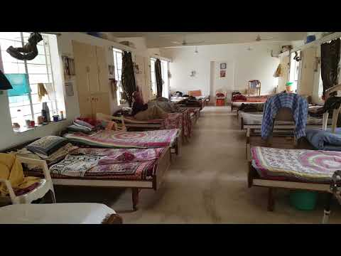 Old Age Home - Ahmedabad , Gujarat