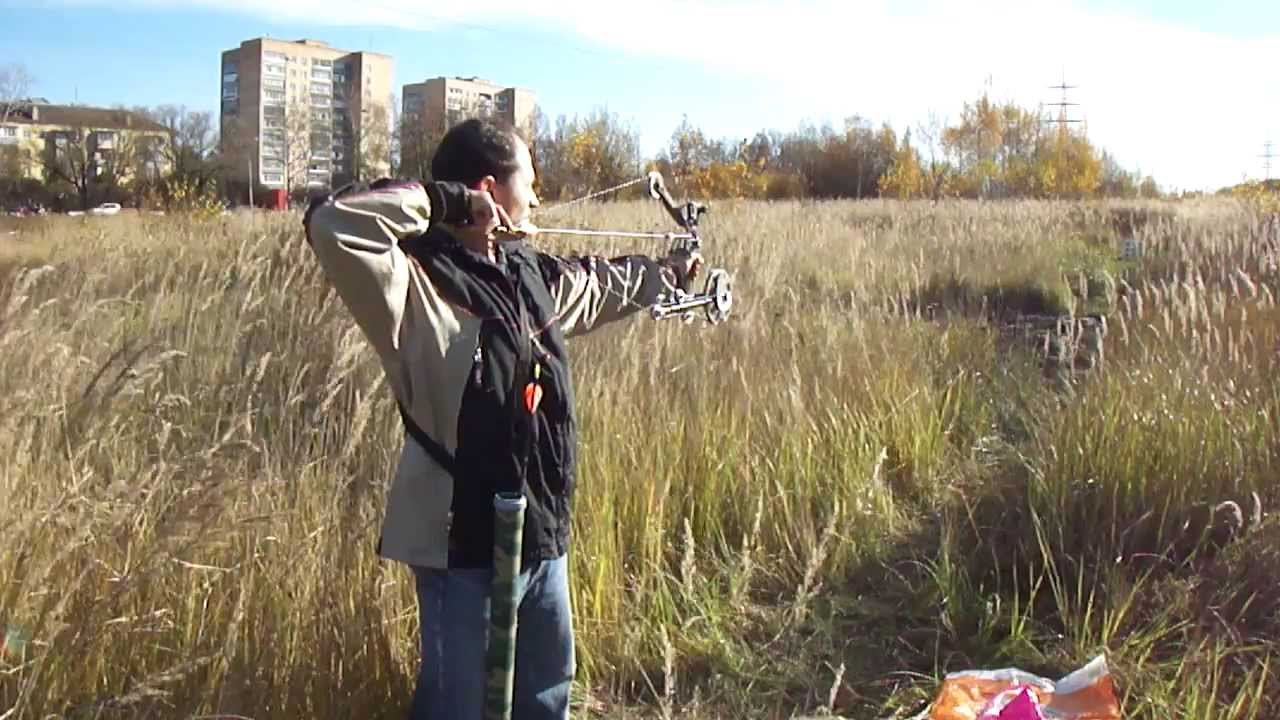 """# bow compound  compact  """"КОБРА"""""""