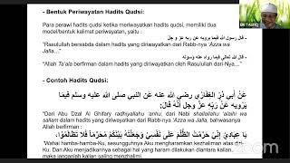 """Download Kajian Aqidah Bagian 6 """"SUNNAH RASULULLAH"""""""