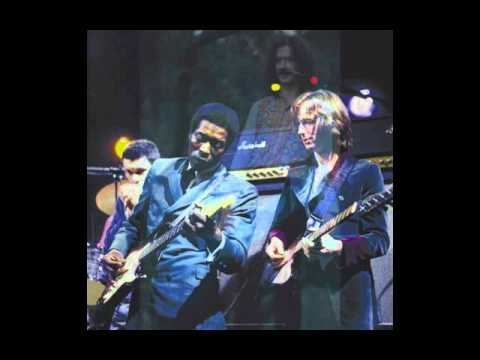 Cream - NSU Live - Alternate Live Recording - Winterland Ballroom