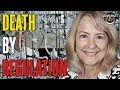 The FDA Reduces Lifespan Of Average American by 5-10 Years - Mary Ruwart of Death by Regulation