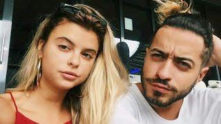 Wallyson e Gabi Boldrini juntos em Vitória | AYTO BR 4