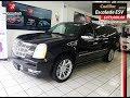 Miura - Cadillac Escalade ESV Platinum 2013