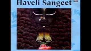 Haveli Sangeet | Aayo Basant | Rattan Mohan Sharma