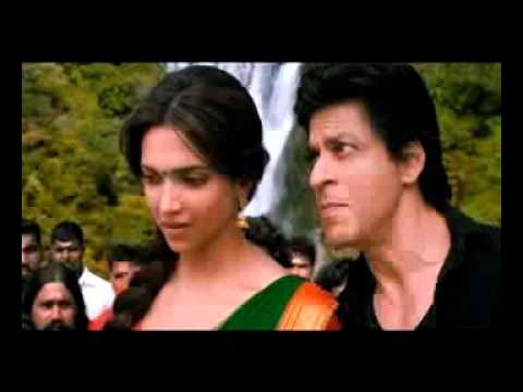 Chennai Express On ZEE Cinema!
