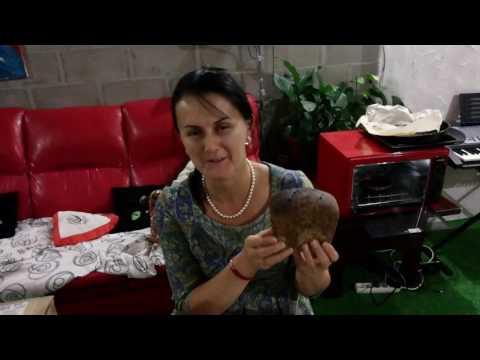 Отзыв Марины о Мастер Классе Живой Хлеб в Киеве 12 11 16 - Duration: 0:36.
