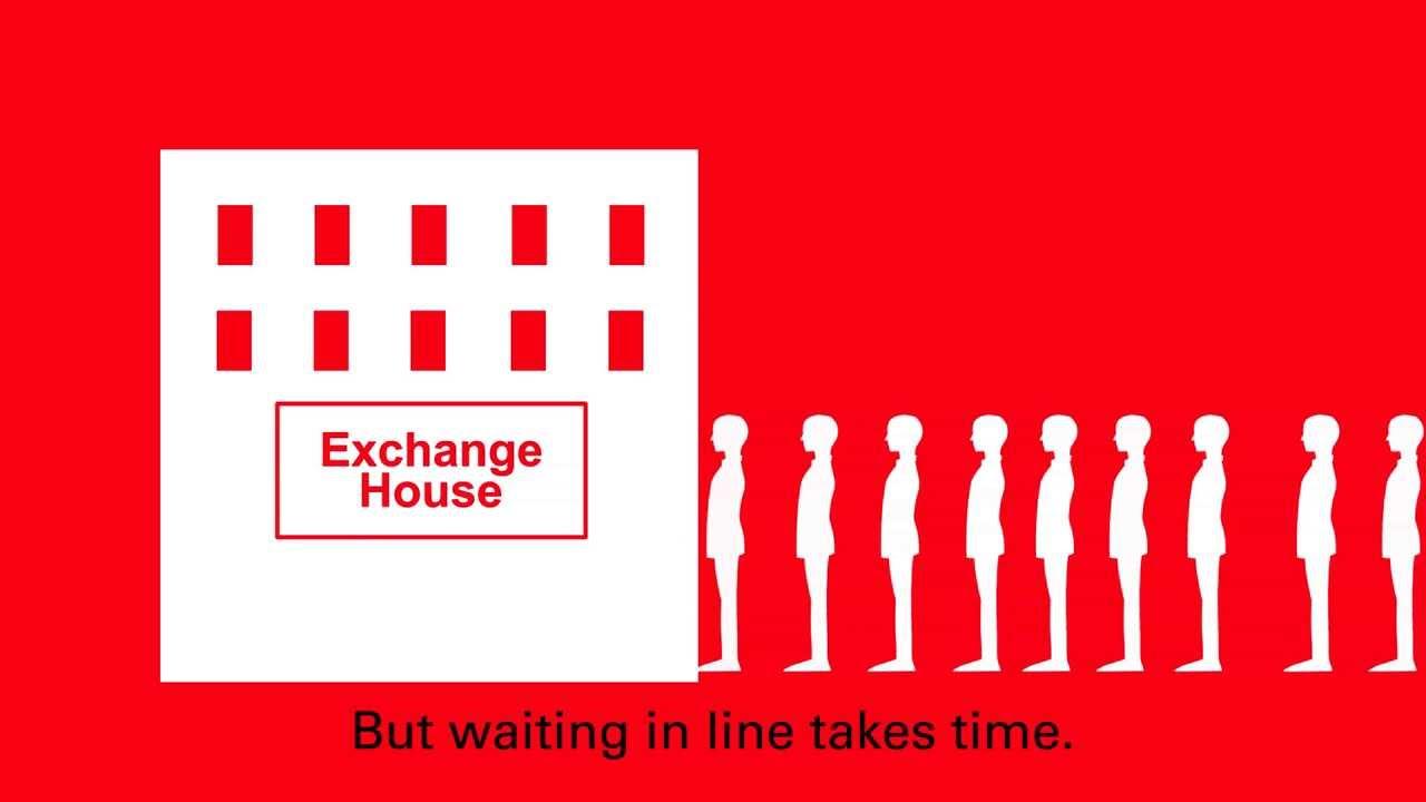 HSBC Global View and Global Transfers