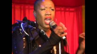 Tanya Blount  The last time we made love