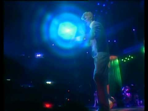 David Bowie What In The World '83 Live Vancouver