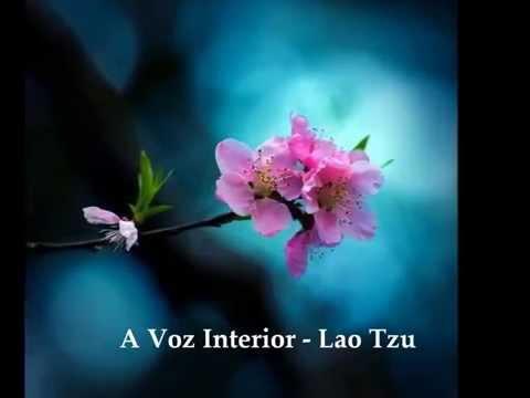 A Voz Interior -  Lao Tzu