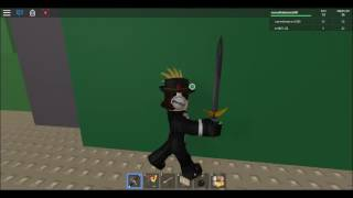 Crossroads Series - Classic ROBLOX Crossroads (jamesemirzian2000) Episodio 101