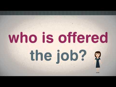 Brand Recruitment's Marketing Job...