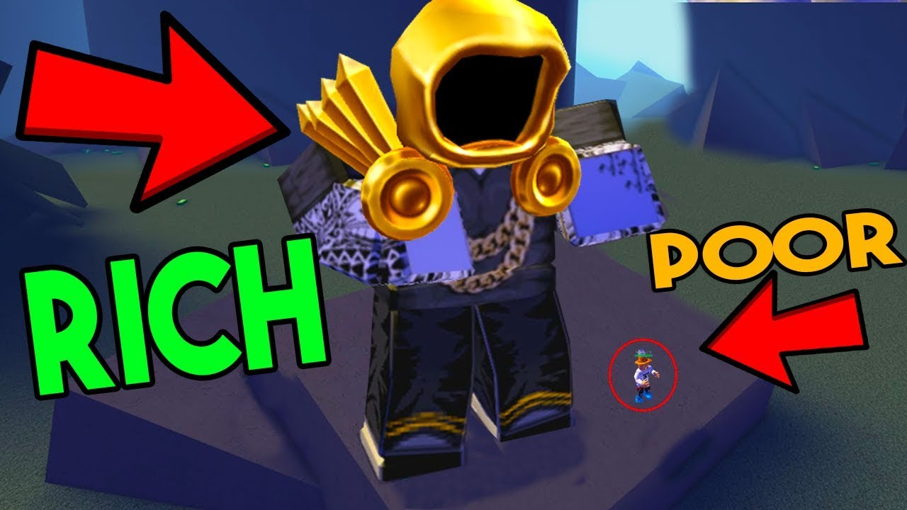 How To Look Rich On Roblox Astar Tutorial