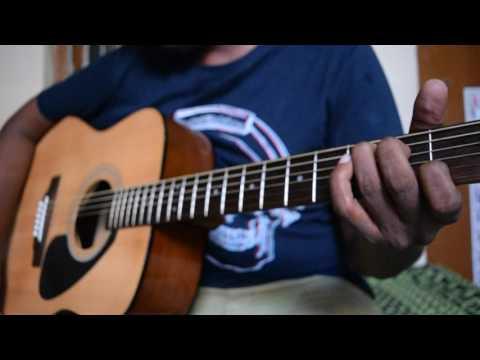 Channa Mereya accurate guitar Chords + tutorial