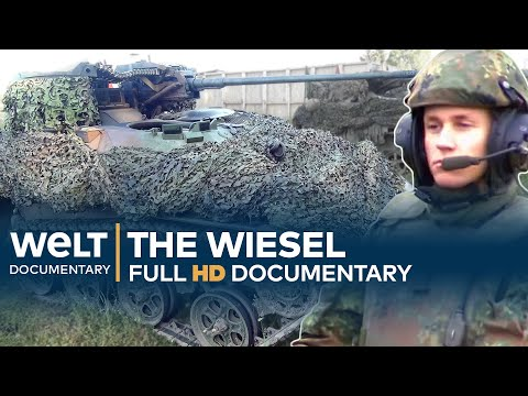 The Wiesel Tracked