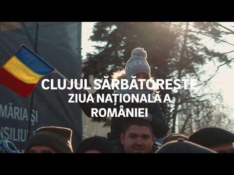 1 Decembrie 2019 La Cluj-Napoca