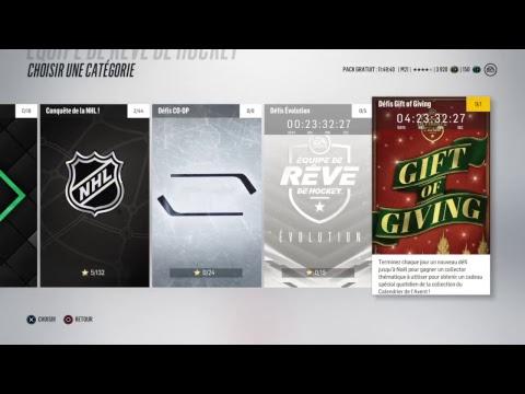 Shootout Ottawa Senators Online