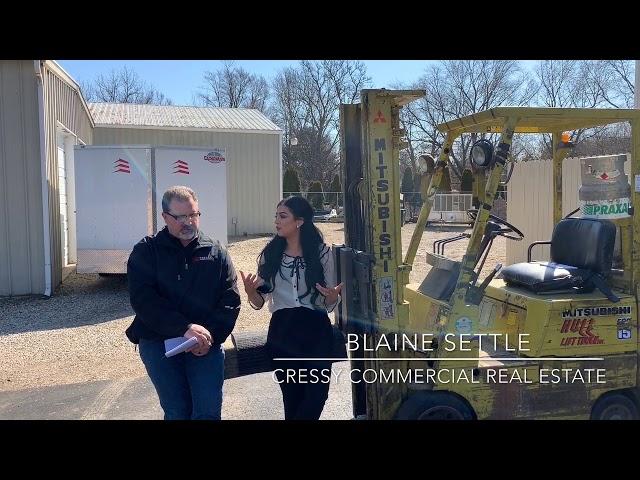 Cressy Insights-Maintenance Team