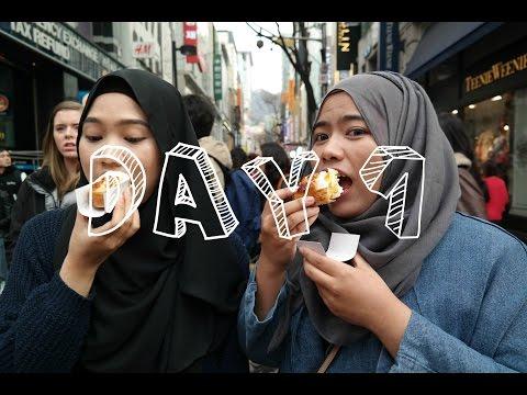 LEE MIN HO WAS BEHIND US // KOREA VLOG