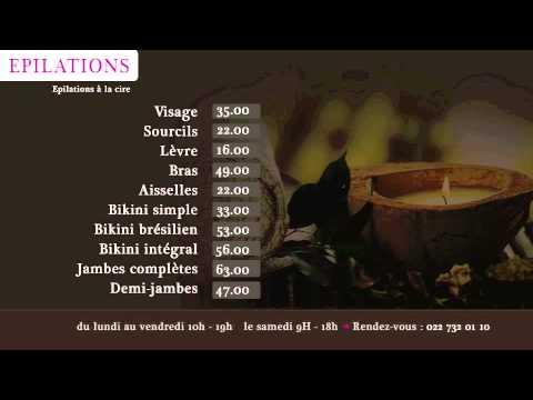 Massages Genève - Geneva Massage - adrimassage