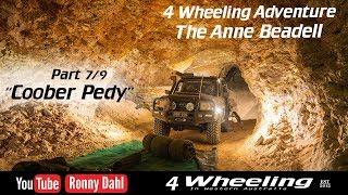Ultimate 4 wheeling adventure remote desert 7/9