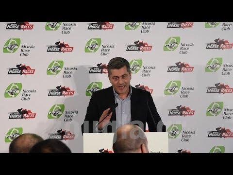 ΟΠΑΠ: Παρουσίαση της συνεργασίας με τη Λέσχη Ιπποδρομιών Λευκωσίας