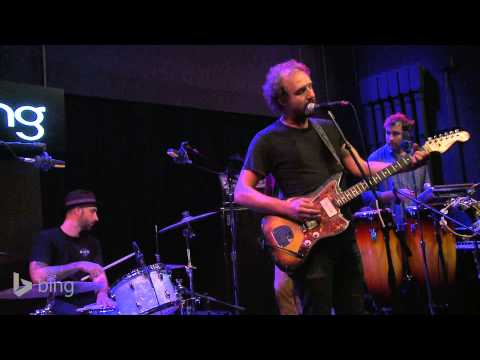 Phosphorescent - Terror In The Canyons (Bing Lounge)