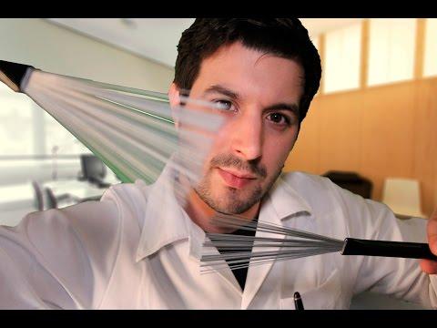 [ASMR Test] Para Personas Que No Logran Sentir ASMR #2: Sonidos Cosquillosos