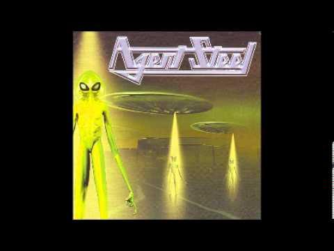 Agent Steel (Usa) - Agent Steel (Bruce Hall) (Live 2003)