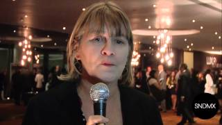 Interview with Baroness Jane Bonham Carter and Duncan Taylor Head of UK Trade & Investment