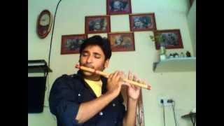 Paani da - Flute