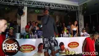 MC Brinquedo :: Sucesso do funk do Rio de Janeiro para o mundo ::