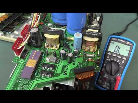 EEVblog #905 - REPAIR: HP85 Vintage Computer