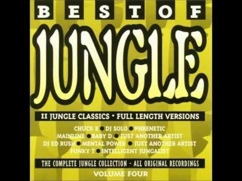 Best Of Jungle Volume Four