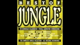 Best Of Jungle Volume Four