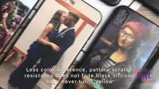 Personalized Custom Made Photo Phone Case For IPhone